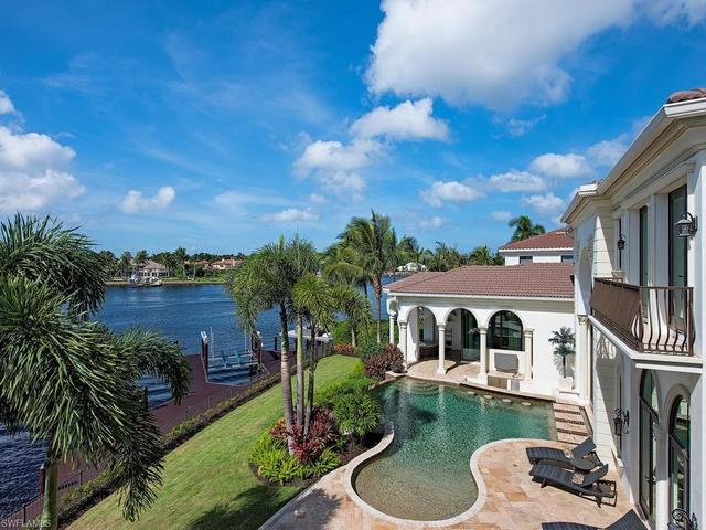 2615 Tarpon Road Naples, FL 34102