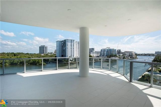 920 Intracoastal Drive, Unit 603 Fort Lauderdale, FL 33304