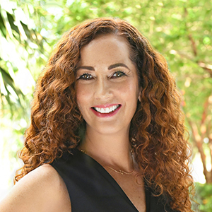 Carlina Camet, Agent in Miami - Compass