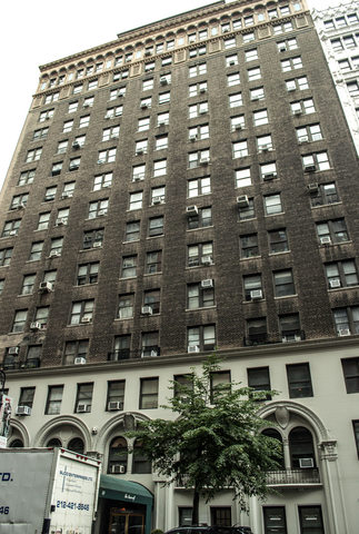 40 West 72nd Street, Unit 80 Image #1