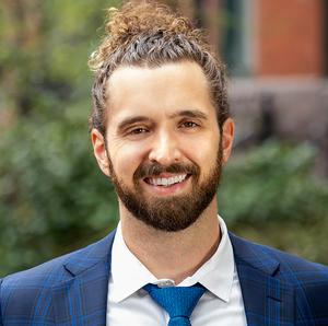 Headshot of Adam Fry
