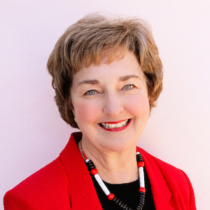 Dona Fuller, Agent in San Francisco - Compass