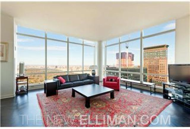 230 West 56th Street, Unit PHA Image #1