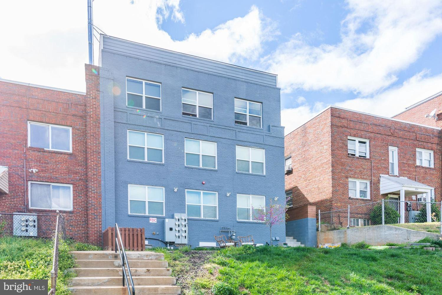 1920 3rd Street Northeast, Unit 1 Washington, DC 20002