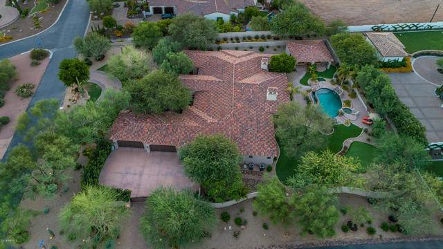 6308 East Cactus Wren Road Paradise Valley, AZ 85253