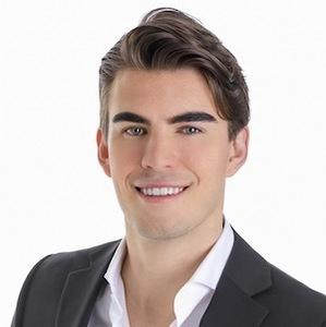 Garrett Keillor, Agent in NYC - Compass