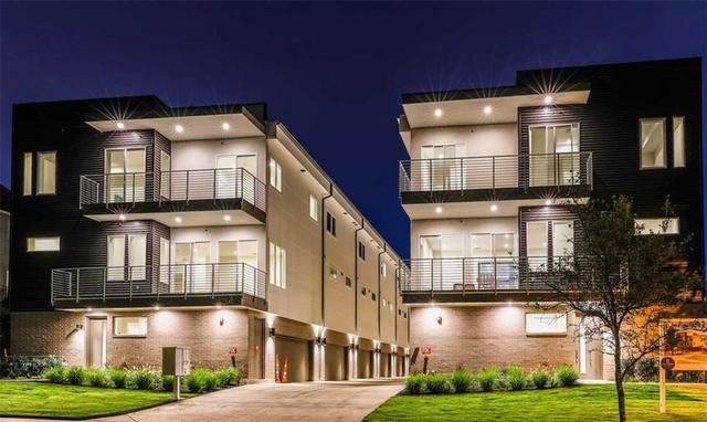 4545 Bowser Avenue, Unit 201 Dallas, TX 75219