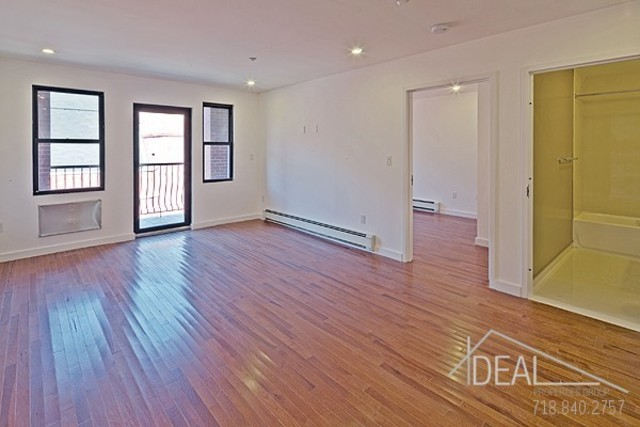400 15th Street, Unit 4A Image #1