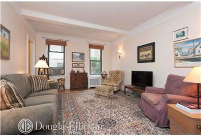 321 West 90th Street, Unit 2E Image #1