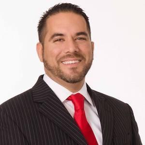 Gregorio Sandoval, Agent in Los Angeles - Compass