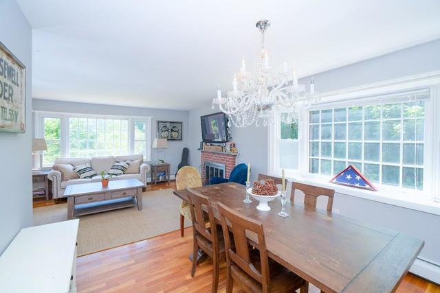 41 Mark Road North Andover, MA 01845