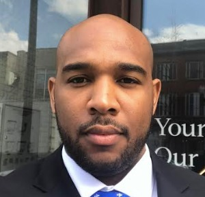 Kareem Fleming, Agent in DC - Compass