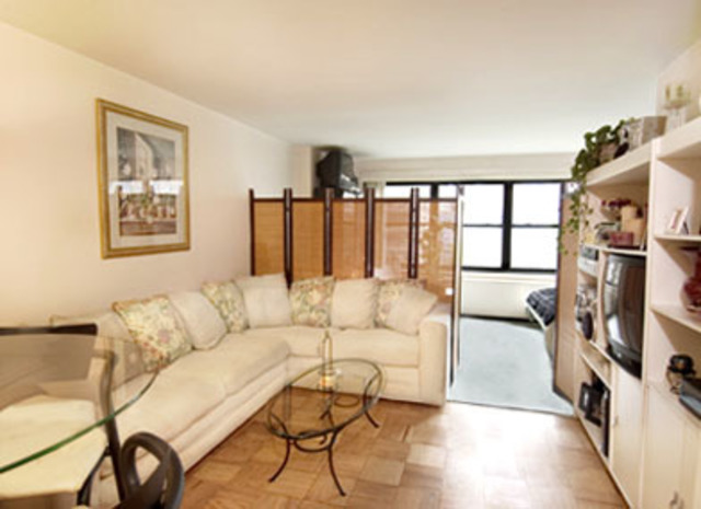 150 West End Avenue, Unit 4B Image #1