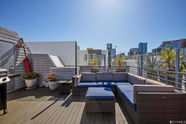 660 Natoma Street, Unit 4 San Francisco, CA 94103