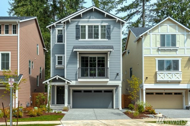 7 197th Place Southwest, Unit 11 Bothell, WA 98012