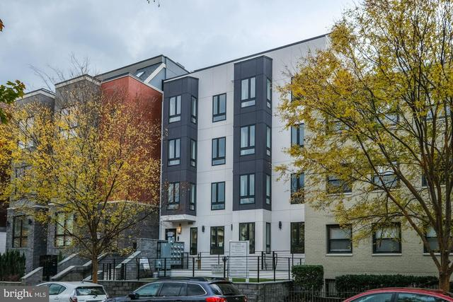 1331 K Street Southeast, Unit 201 Washington, DC 20003