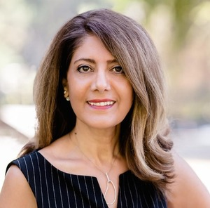 Homa Taghavi, Agent in Los Angeles - Compass