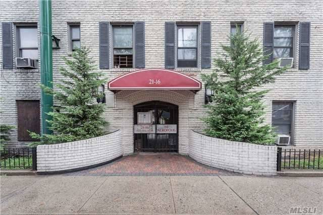 21-16 35th Street, Unit 2C Image #1