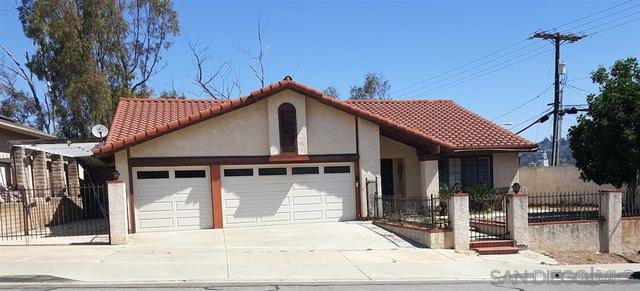 9694 Summerfield Street Spring Valley, CA 91977