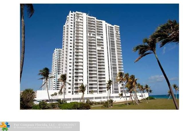 1370 South Ocean Boulevard, Unit 703 Image #1