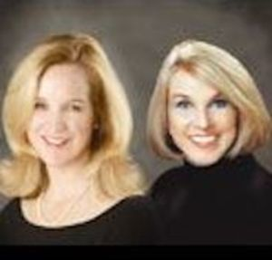 Gloria & Caitlin Darke, Agent Team in San Francisco - Compass