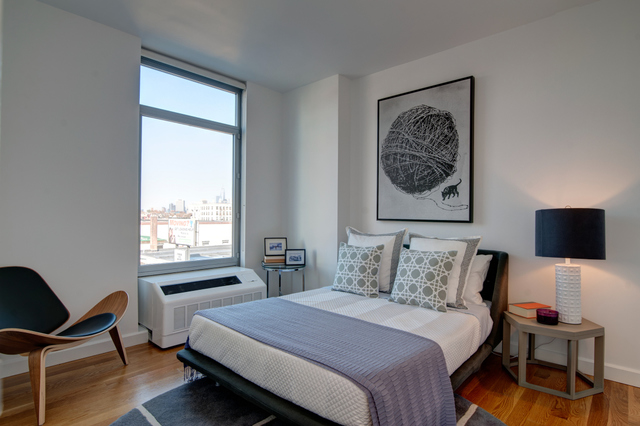 267 6th Street, Unit 6F Brooklyn, NY 11215