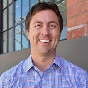 Joshua Szarek,                     Agent in San Francisco - Compass