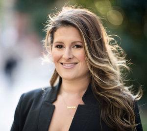 Becca Fischer,                     Agent in Philadelphia - Compass