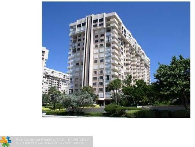 5000 North Ocean Boulevard, Unit 203 Image #1