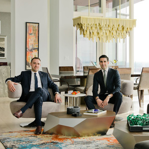 Derocker & Khoury,                       Agent in Greater Boston - Compass