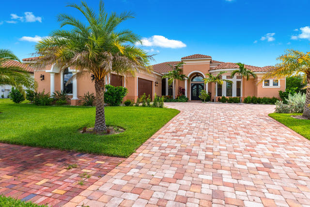 134 Southeast Fiore Bello Port St. Lucie, FL 34952