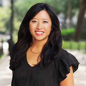 Sharon Dang,                       Agent in NYC - Compass