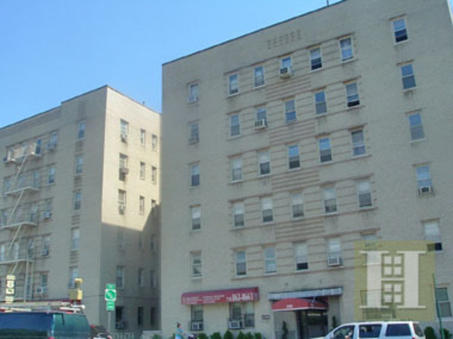 2190 Boston Road, Unit 6G Image #1