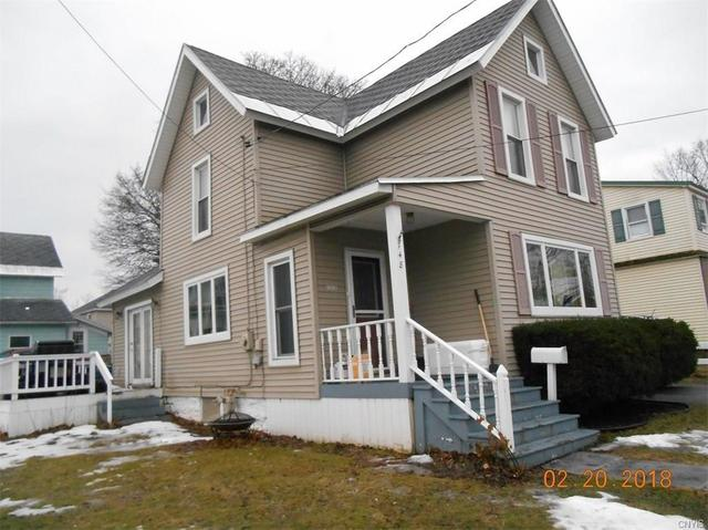 748 Griffin Street Watertown-City, NY 13601