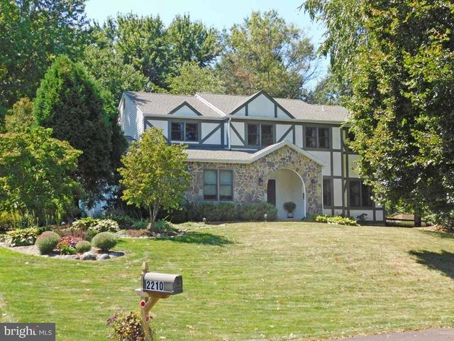 2210 Cloverly Circle Jamison, PA 18929