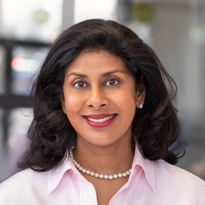 Usha Subramaniam, Real Estate Agent in Westchester, NY - Compass