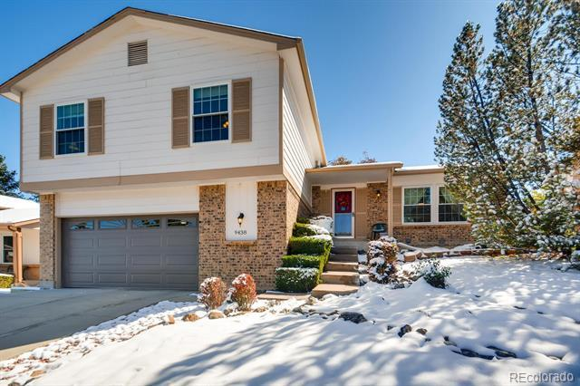 9438 West Laurel Place Littleton, CO 80128