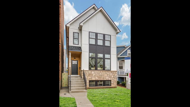 4328 North Bernard Street Chicago, IL 60618