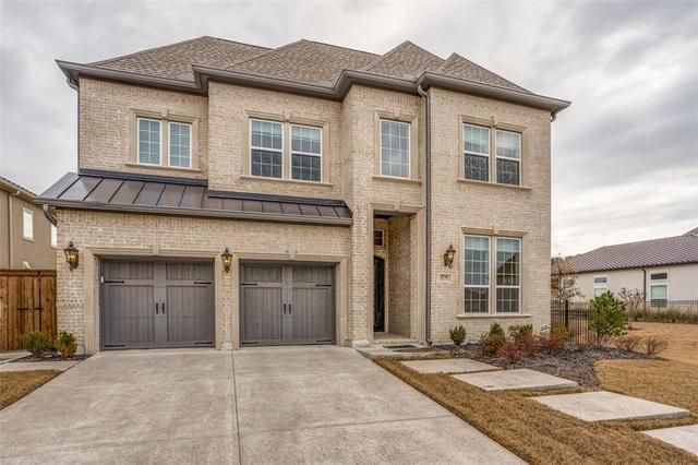 6730 Backstretch Boulevard Frisco, TX 75036