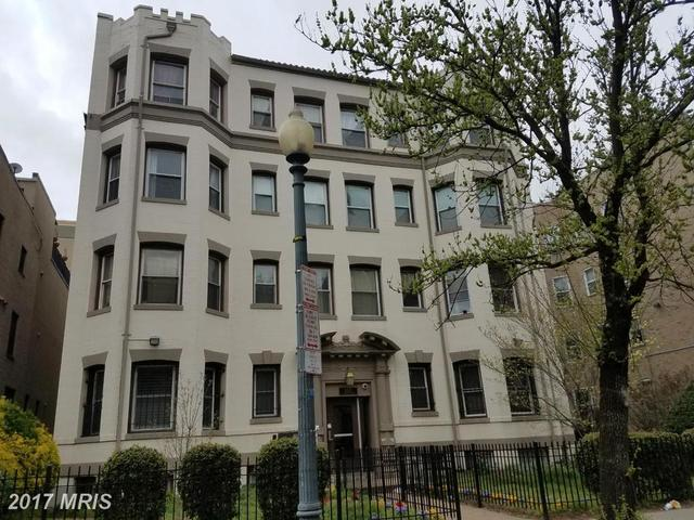 1421 Columbia Road Northwest, Unit 406 Image #1