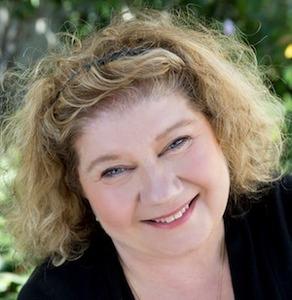 Andrea Gordon