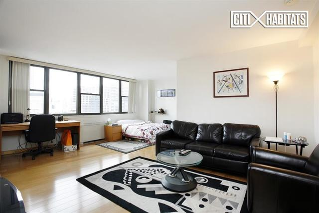 225 East 36th Street, Unit 16G Image #1