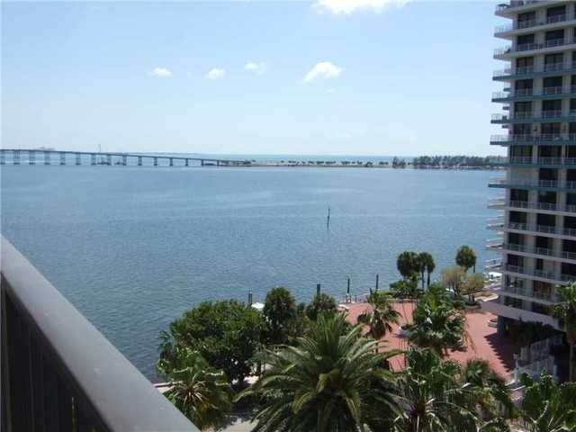 1450 Brickell Bay Drive, Unit 905 Image #1