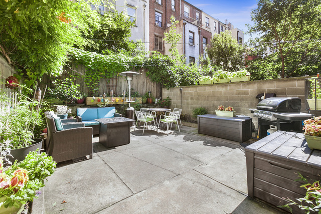 345 West 87th Street, Unit BR Image #1
