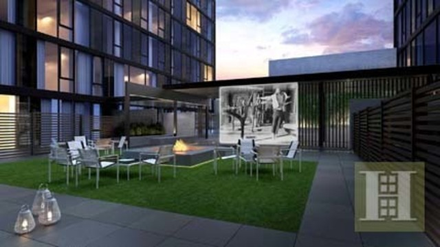 540 West 49th Street, Unit 104S Manhattan, NY 10019