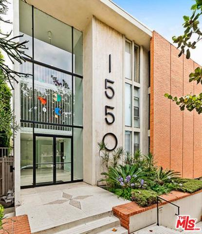 1550 North Laurel Avenue, Unit 303 Los Angeles, CA 90046