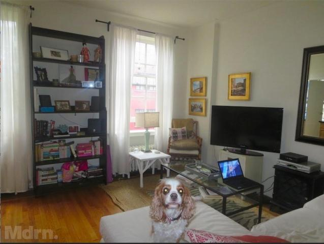 190 West 10th Street, Unit 41 Image #1