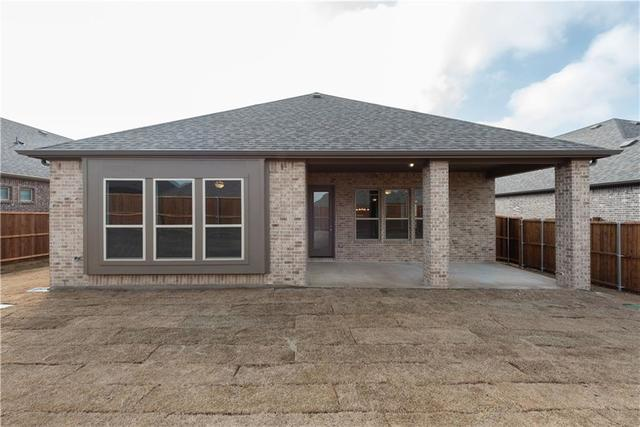 635 Brook Drive Anna, TX 75409