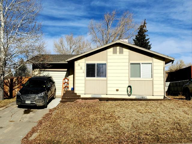 3431 Ridgeview Road Craig, CO 81625