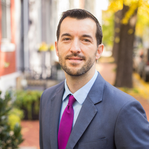 Kevin Rowe,                       Agent in DC - Compass